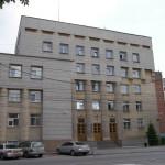 ул.Серебренниковская 40, Главное Управление МВД РФ по СФО