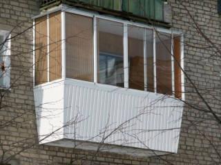 Преимущества алюминиевого остекления балконов и лоджий от компании Талисман в Новосибирске