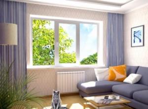 Какие окна лучше установить в Новосибирске от компании Талисман